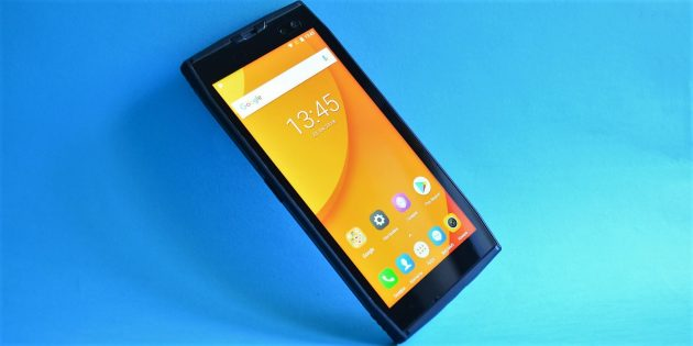 Doogee S50 Review