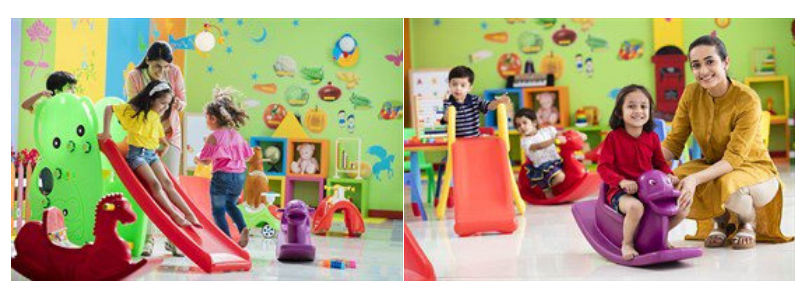 CHILDCARE CENTERS / PRESCHOOLS – SOME IMPORTANT POINTS TO CONSIDER