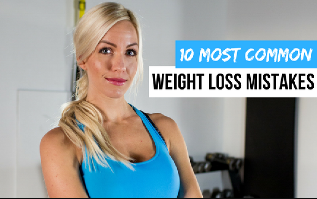 The 10 Most Common Mistakes on the Keto Diet