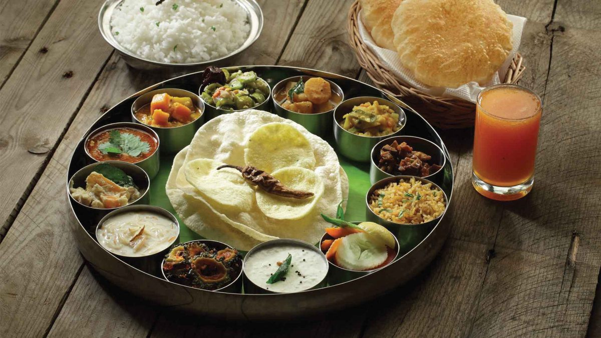 Have Some Great Food in Chennai
