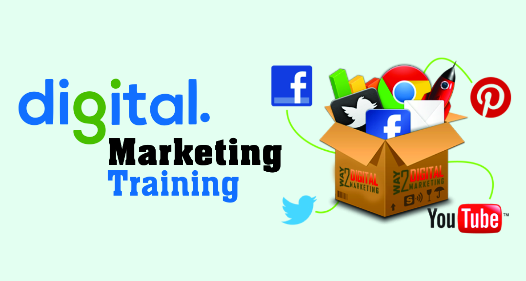 The Importance Of Digital Marketing To Improve Business