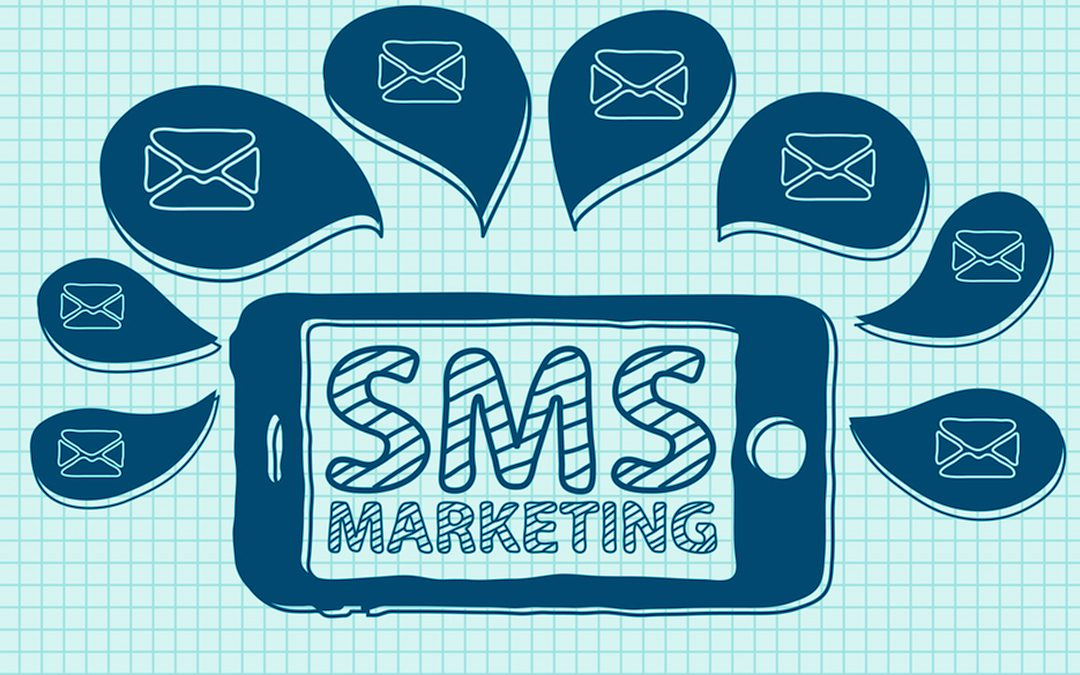 Increase your Business Sales with SMS Marketing