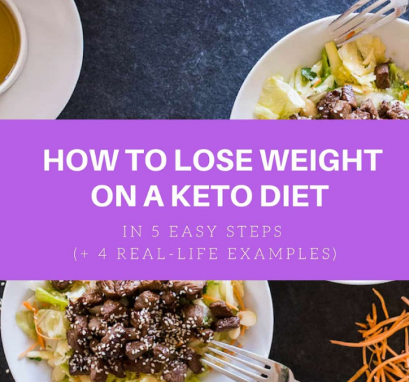 Should you attempt the keto weight loss plan