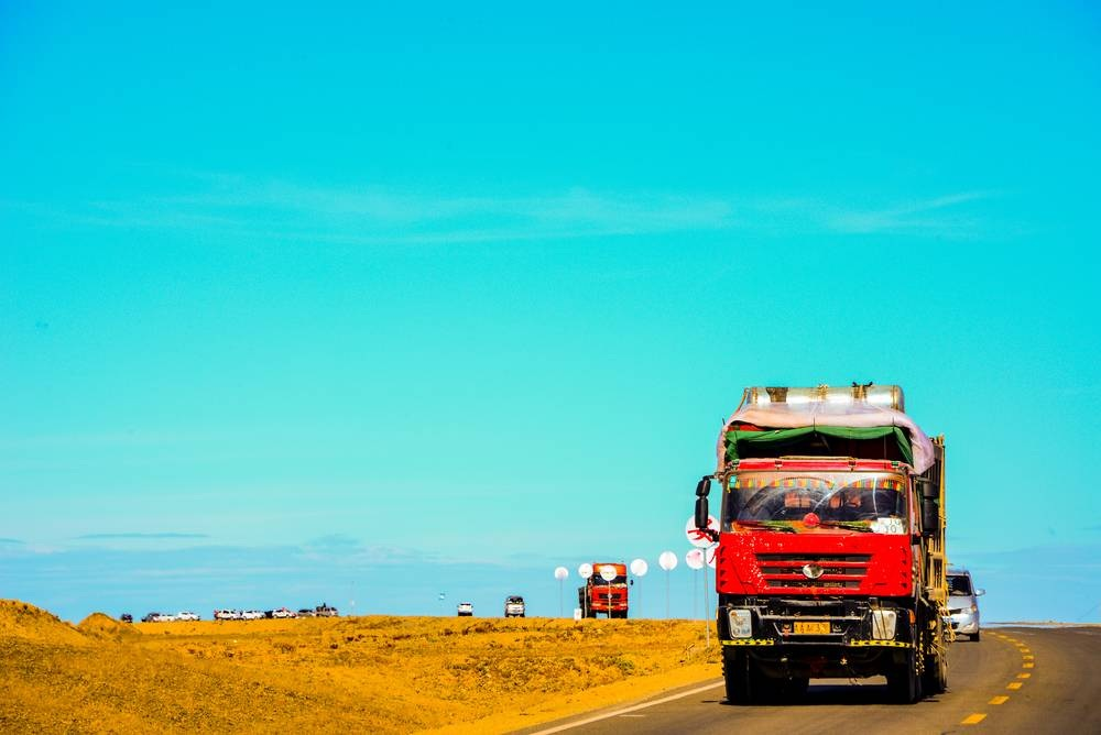 Things you Must Know About Online Transporters