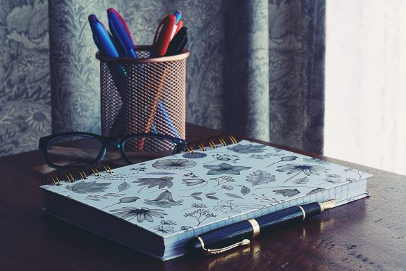 Six Benefits of a Student Planner