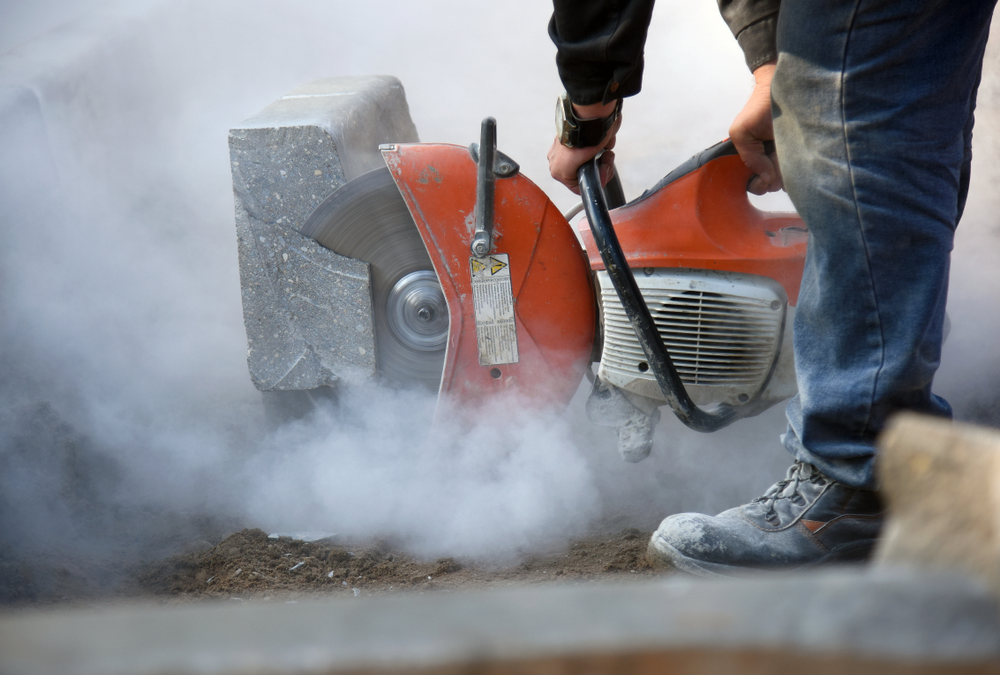 Choosing The Right Concrete Saw Cutting Service Provider: A Brief Guide