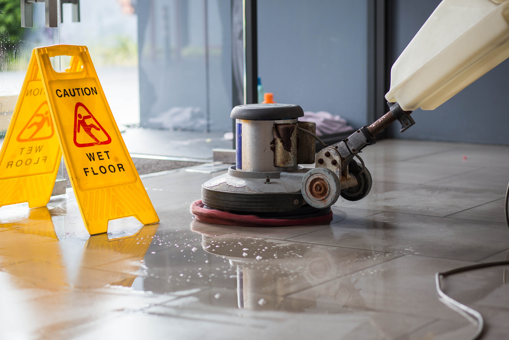 Importance Of Professional Floor Polishing You Should Know