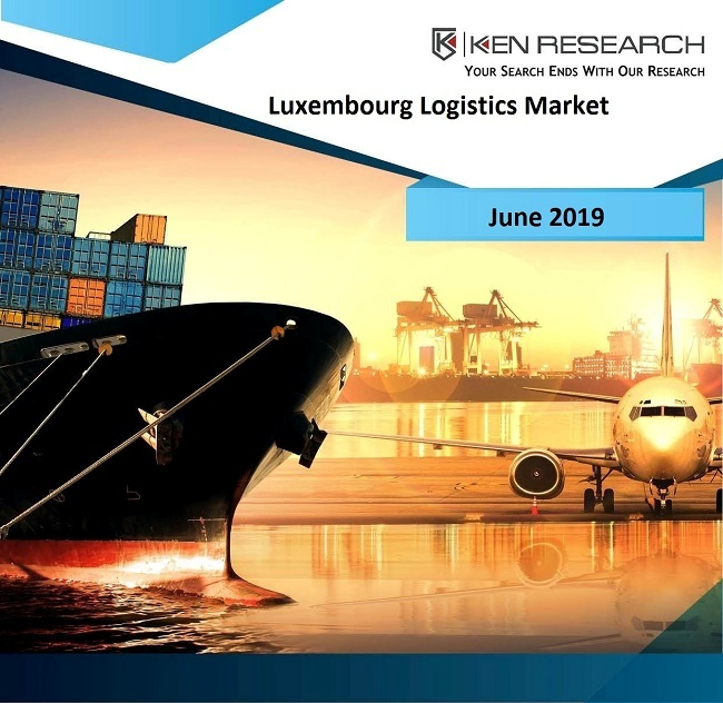 Luxembourg Logistics Market Driven by Rising Disposable Income, Growth of E-Commerce, Retail and FMCG Coupled with Rise in Trade with Europe: Ken Research