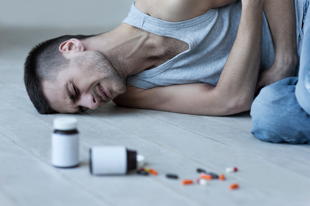 How to Control Tramadol Addiction, Side Effects and Its Facts?
