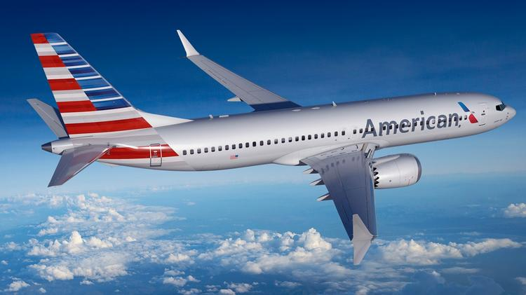 American airlines  of employee benefits and interest