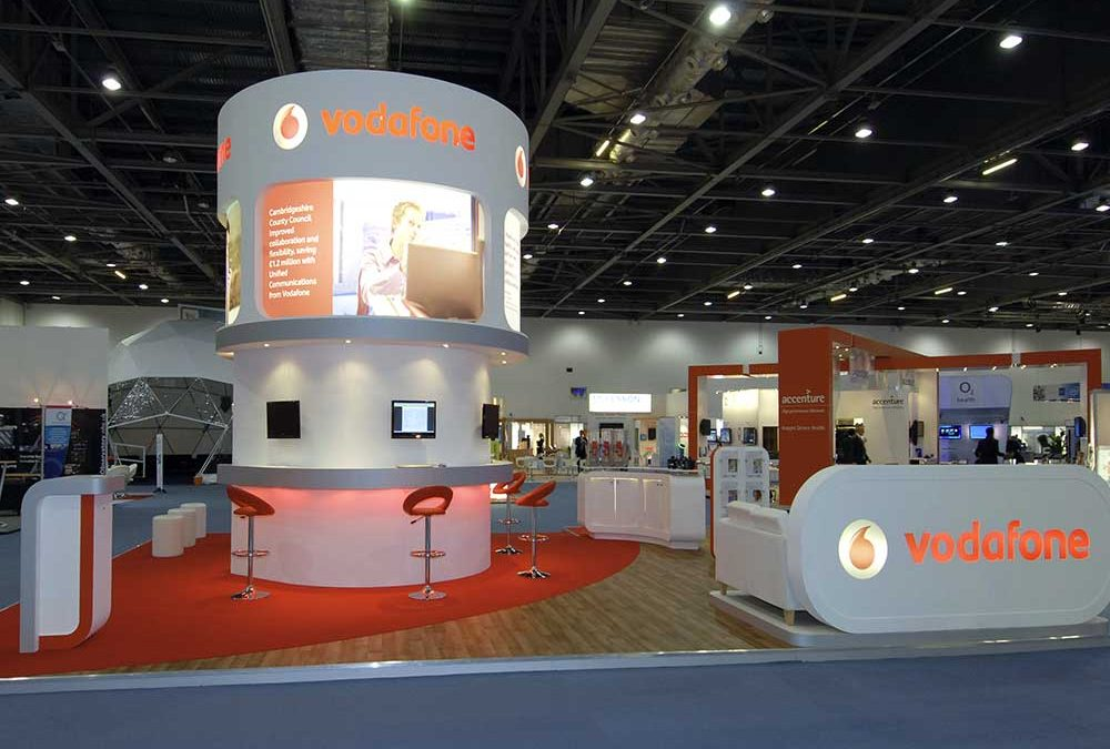 A Complete Guide For Bespoke Exhibition Stand