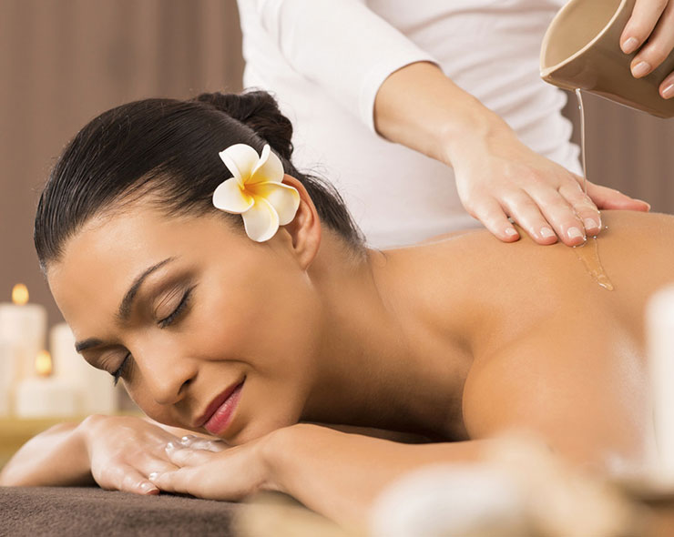 Effective Ways To Get More Out Of Full Body Massage