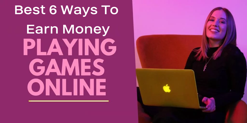 Earn Money Playing Skill Games Online