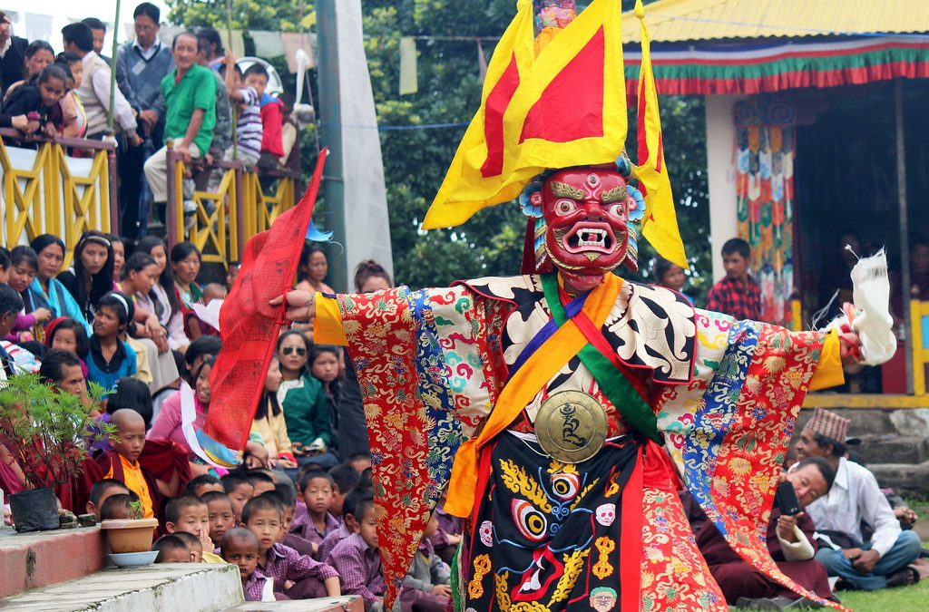 Culture and Traditions to Experience in Sikkim