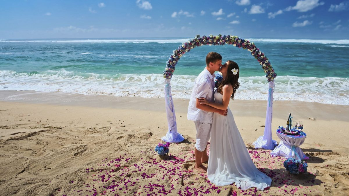 Picture Perfect. Tips to get perfect picture of your destination wedding