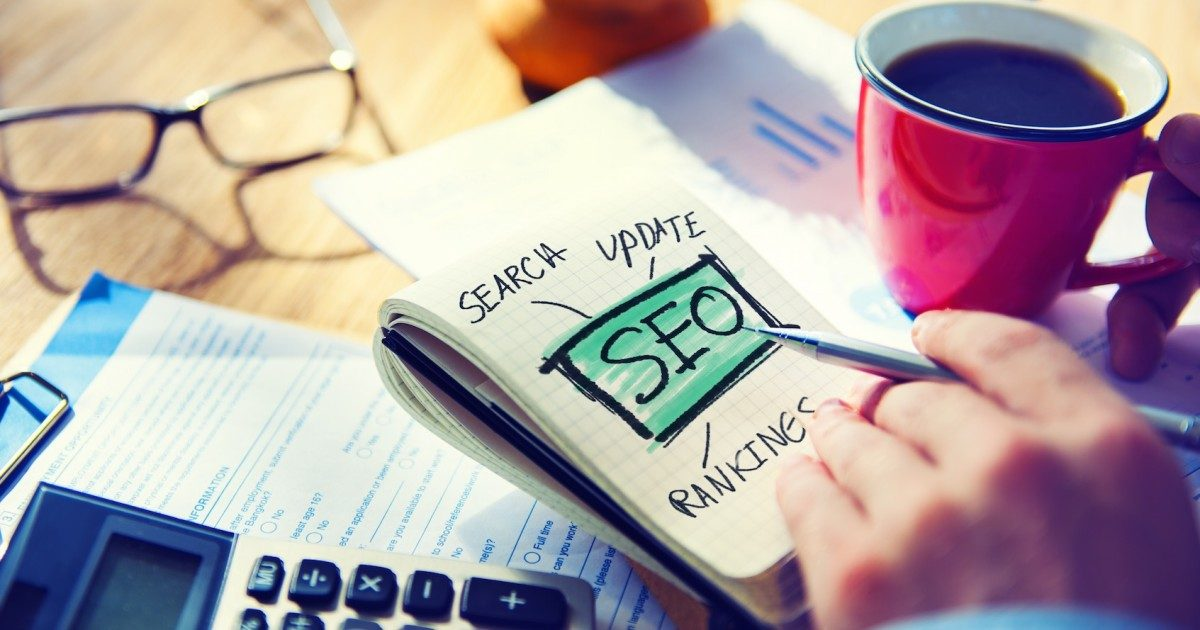 How to Renovate your Brand Identity with SEO: