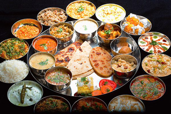 Restaurants that Serve the Best Local Delicacies in Rajasthan: