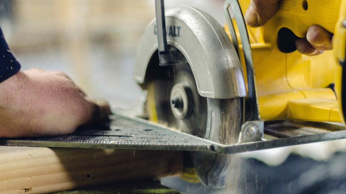 The Essential List of Top 3 Power Tools