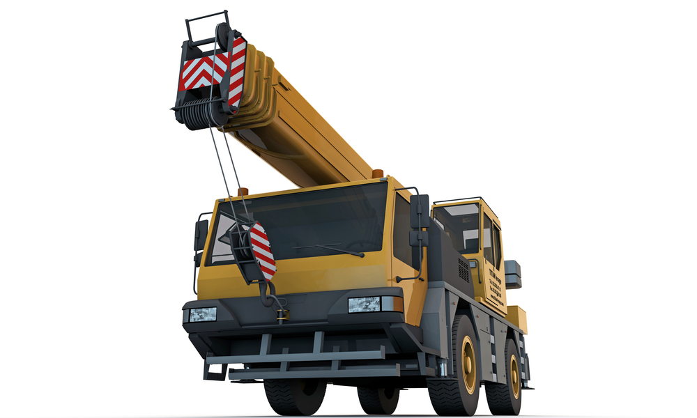 truck mounted-crane-Melbourne