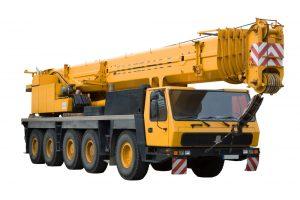crane truck-hire-Melbourne