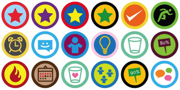 Power of Digital Badges to Create a Future-Ready Learning Ability for Students