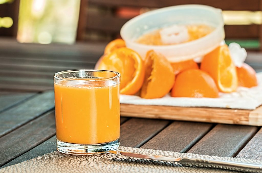 Benefits of Juicing Daily