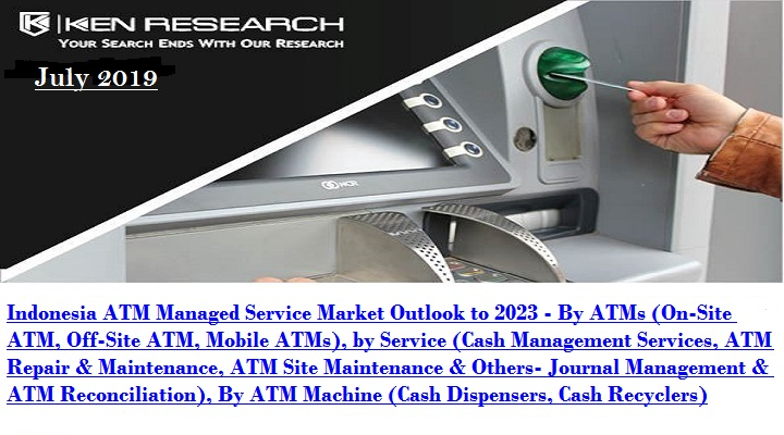 Indonesia ATM Managed Service Market Forecast- ken Research