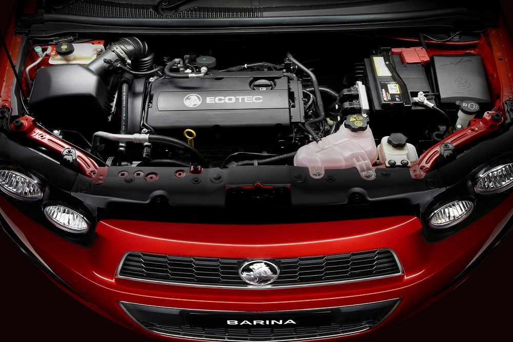 Features to Consider Choosing the Right Holden Barina Radiator
