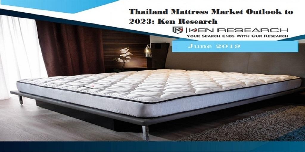 Thailand Mattress Market Future Outlook- Ken Research