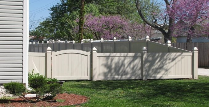 Types Of Fences And What Should You Choose?