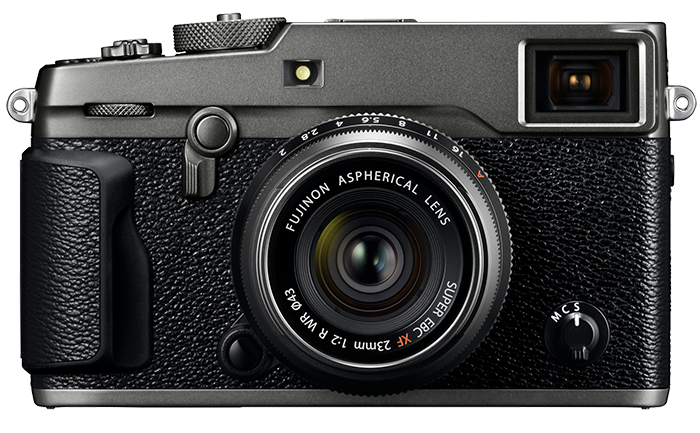 Accessories for Mirrorless Digital Cameras – An Introduction