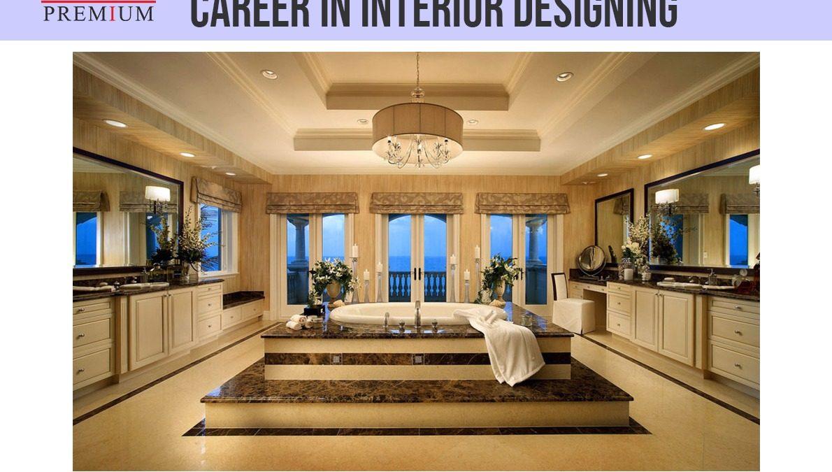 A career in Interior Designing in Pune