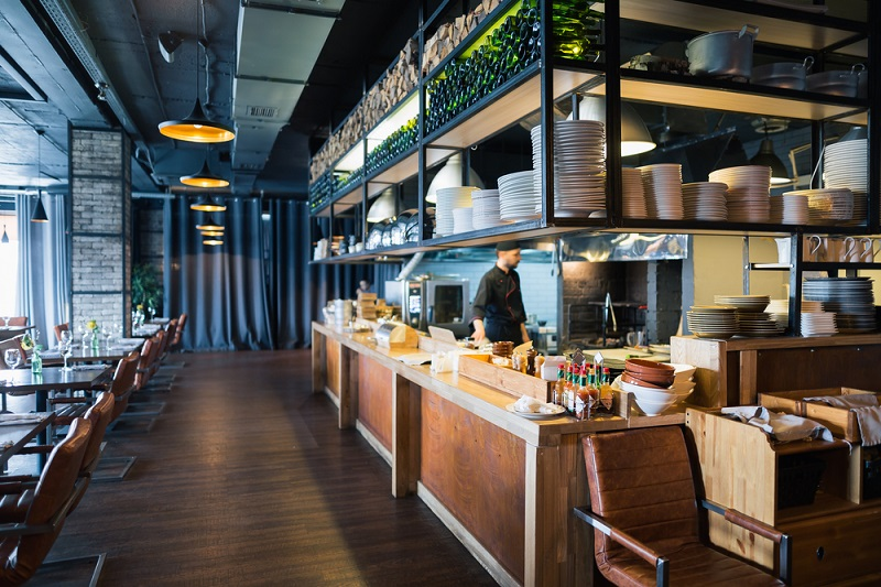 Everything You Need to Know About Commercial Kitchens