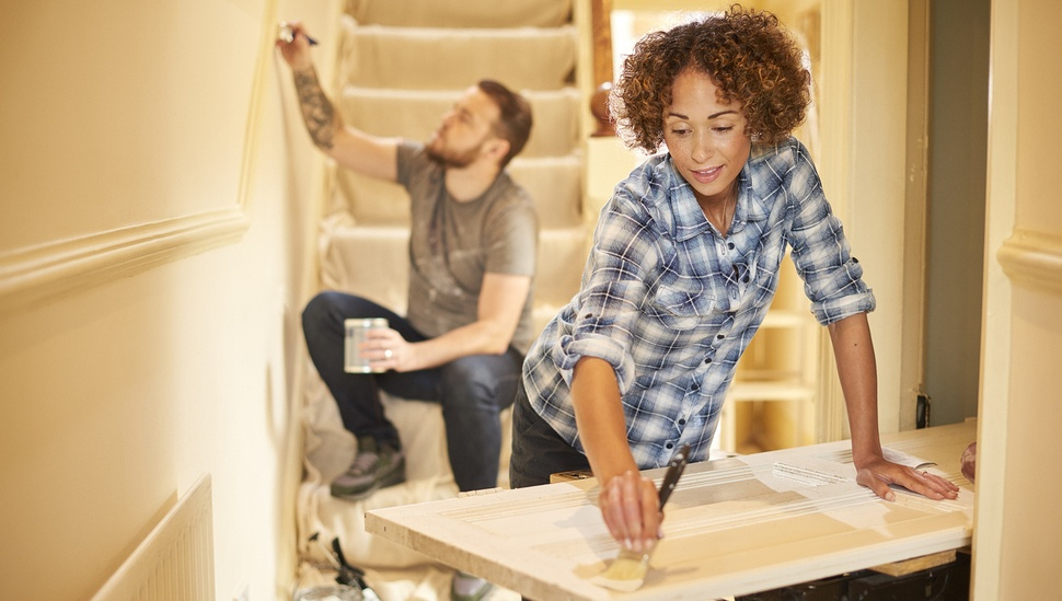 7 Home Improvement Projects You Shouldn't DIY