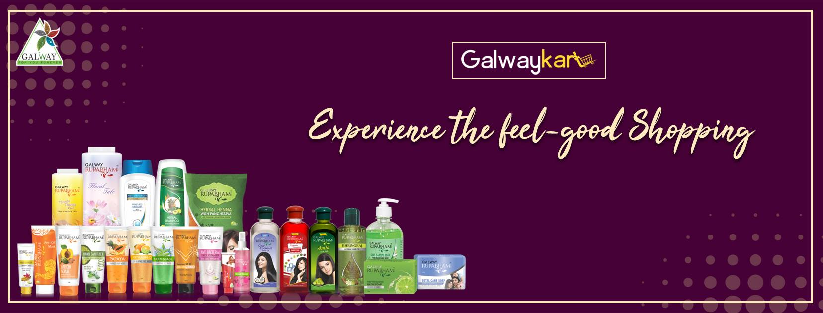 Galway Homes- A Home Is Incomplete Without Galway Products