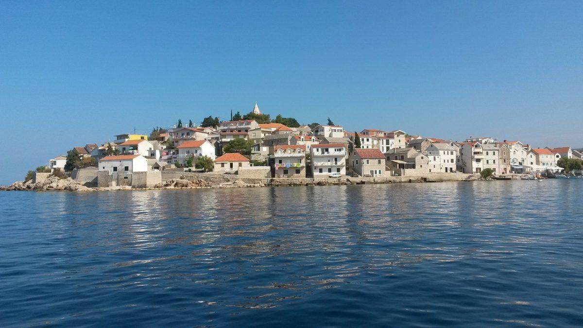 Best Coastal Cities in Croatia
