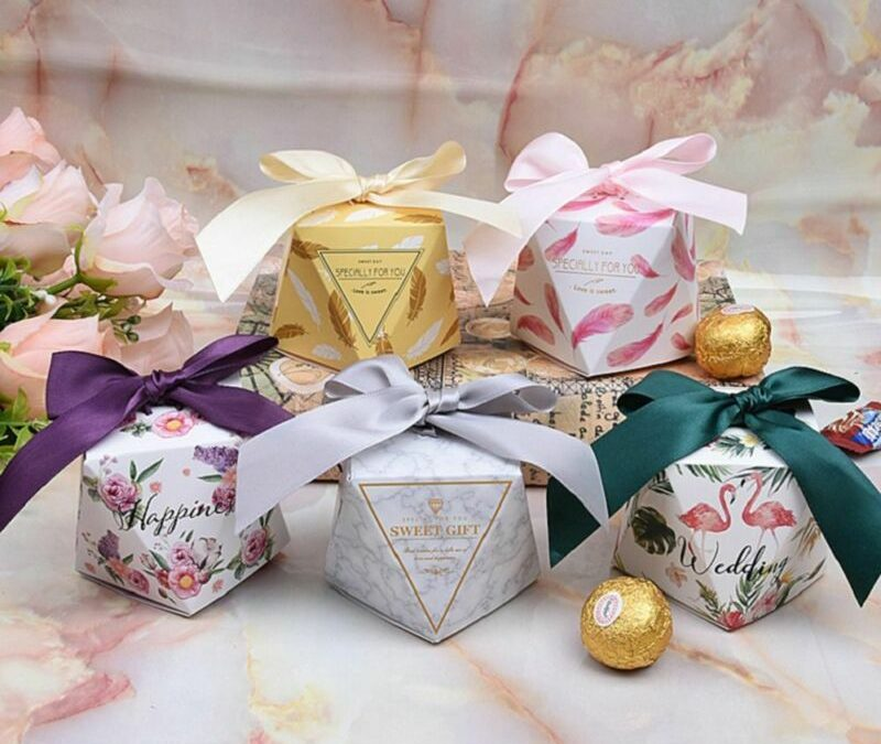 Make your Gift Packaging according to the Product Shape