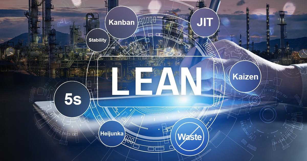 3 Lean Manufacturing Techniques You Should Know