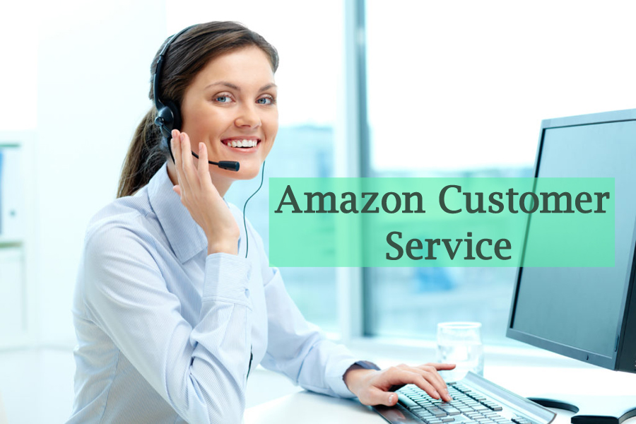 How do I Reach Amazon Customer Service?