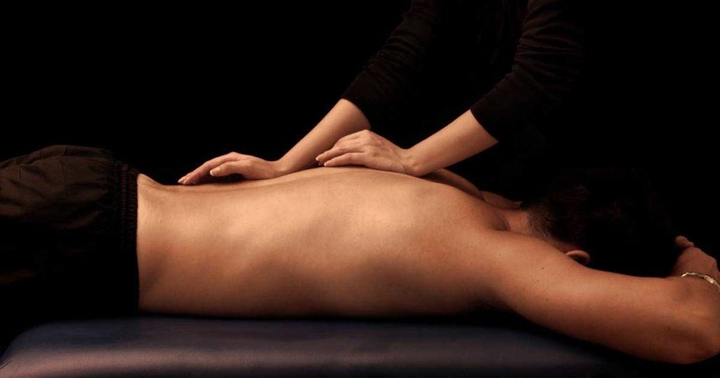 What Is The Benefit Of Body Massage?