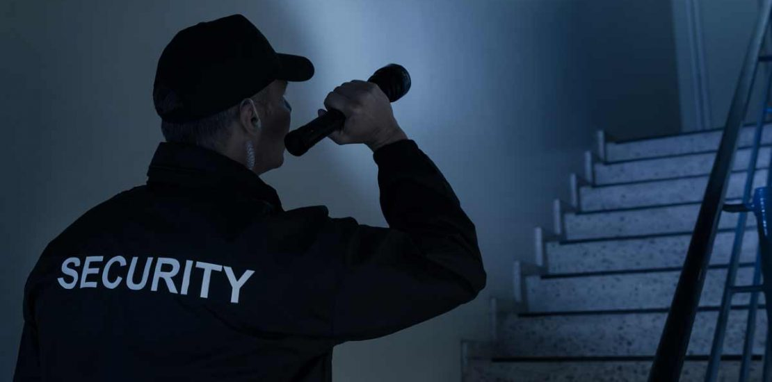 Secure Your Business with Security Guard Company Orange County