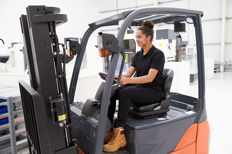 Why Automated Forklift Sale Surpassing the User-Operated Forklift Sales