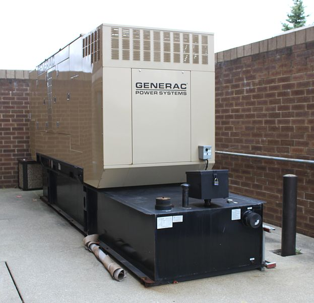 Generac Generator Parts Are Offered Online