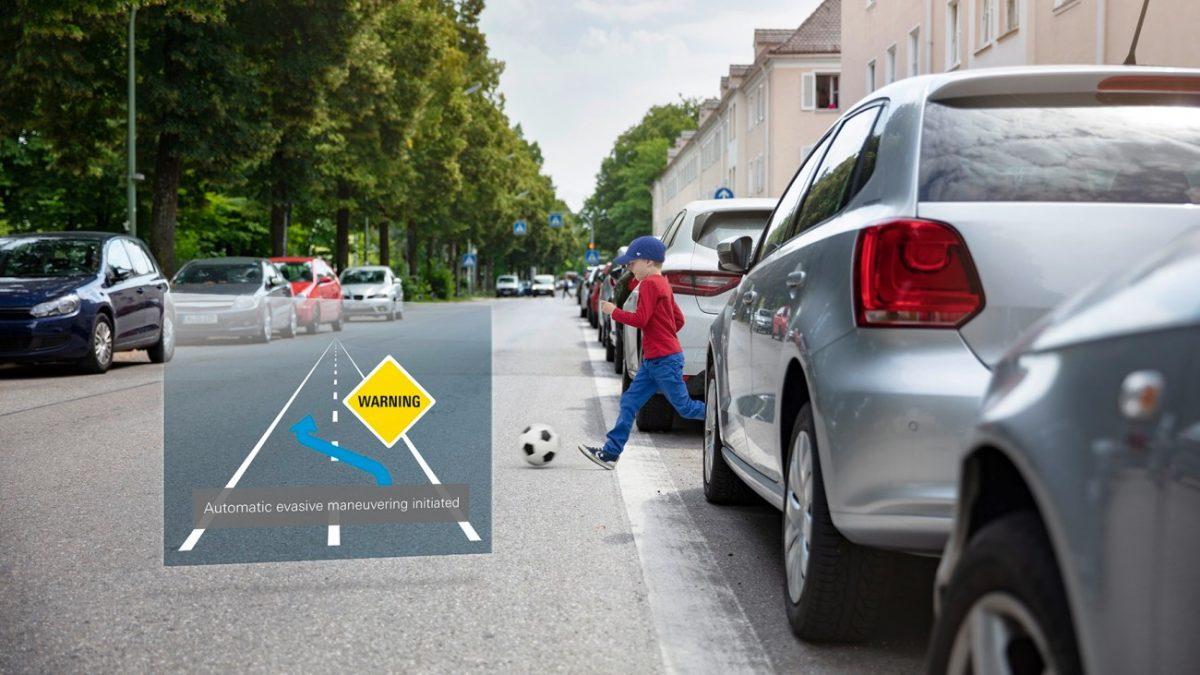Growing Insights On The Automotive Radar Global Market Outlook: Ken Research