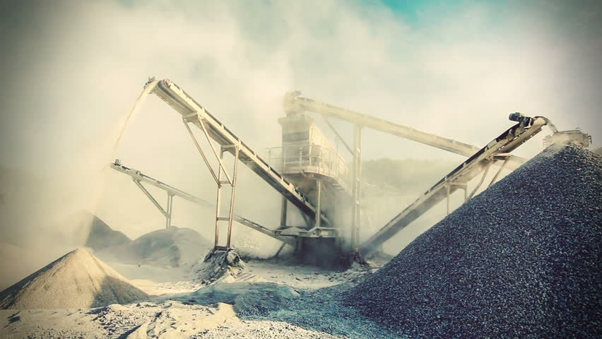 Changing Dynamics Of The Crushed Stone Mining Global Market Outlook: Ken Research