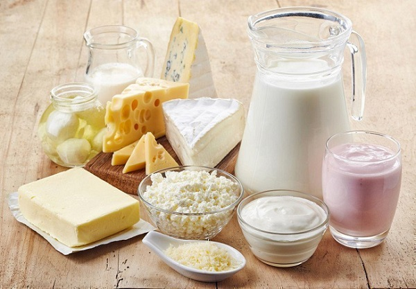 Increasing Need Of The Dairy Food Global Market Outlook: Ken Research