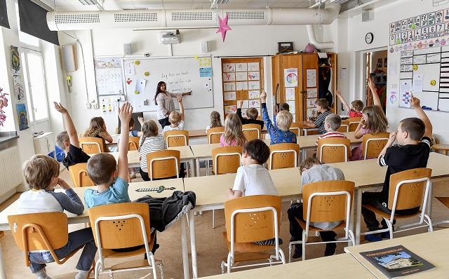 Why choose a Boarding School?