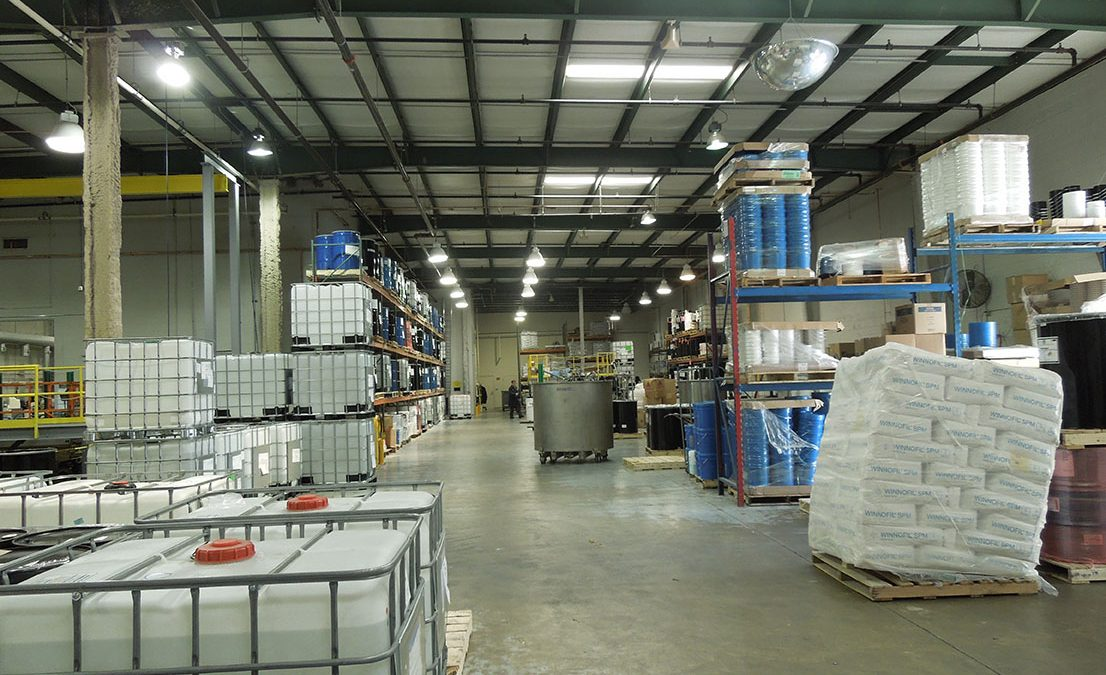 Third Party Warehousing For Small Business