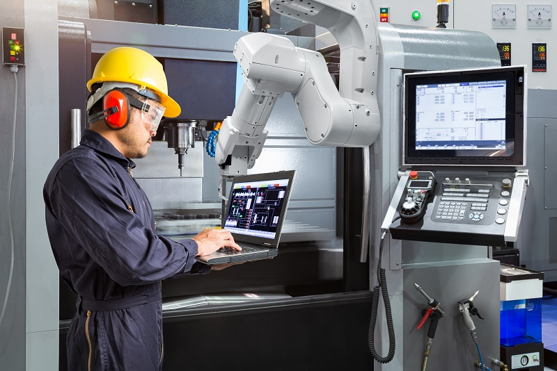 Tooling And Manufacturing Excellence: Enhanced Productivity