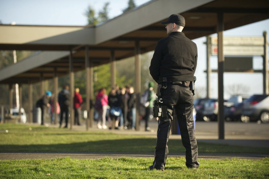 Security Guard Orange County